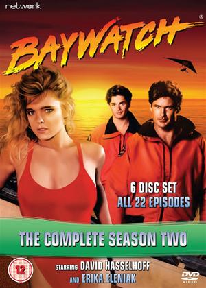 Baywatch: Series 2 Online DVD Rental
