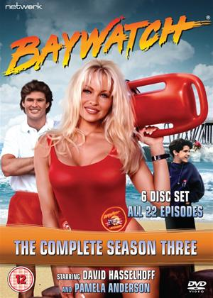Baywatch: Series 3 Online DVD Rental
