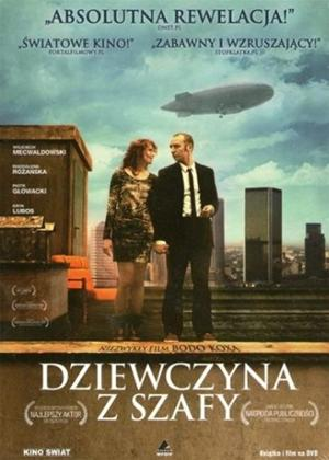 Rent The Girl from the Wardrobe (aka Dziewczyna z szafy) Online DVD Rental