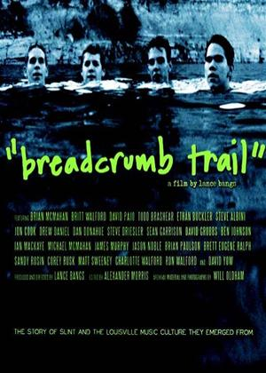 Breadcrumb Trail Online DVD Rental