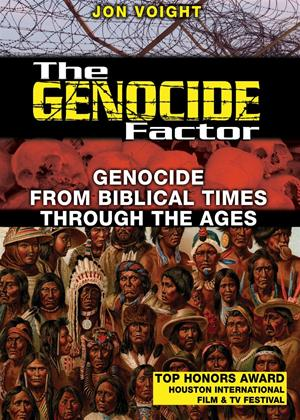 The Genocide Factor: Genocide from Biblical Times Through the Ages Online DVD Rental