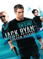 Jack Ryan: Shadow Recruit Online DVD Rental