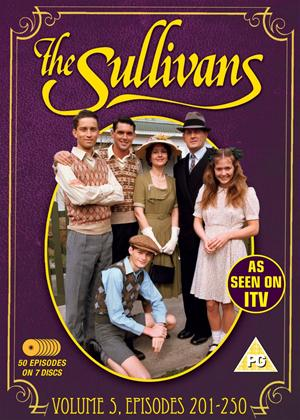 The Sullivans: Vol.5 Online DVD Rental