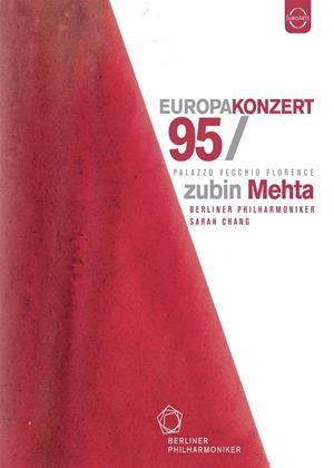 Rent Europa Konzert 1995 Online DVD Rental