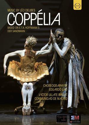 Rent Coppélia: The Victor Ullate Ballet Online DVD Rental