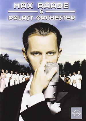 Max Raabe: Max Raabe and Palast Orchestre Online DVD Rental