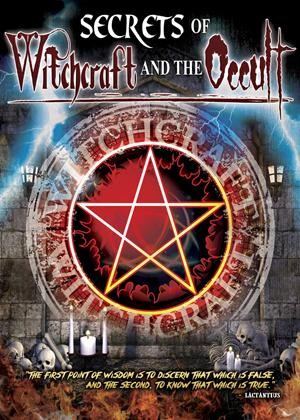 Rent Secrets of Witchcraft and the Occult Online DVD Rental