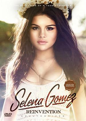 Rent Selena Gomez: Reinvention Online DVD Rental