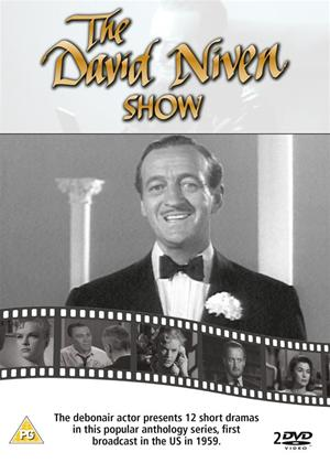 The David Niven Show Online DVD Rental
