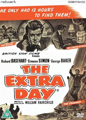 Rent The Extra Day Online DVD Rental