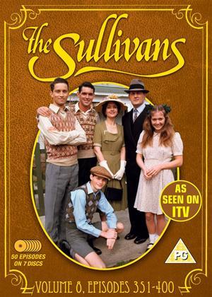 Rent The Sullivans: Vol.8 Online DVD Rental