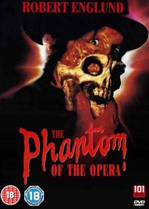 Rent The Phantom of the Opera Online DVD Rental