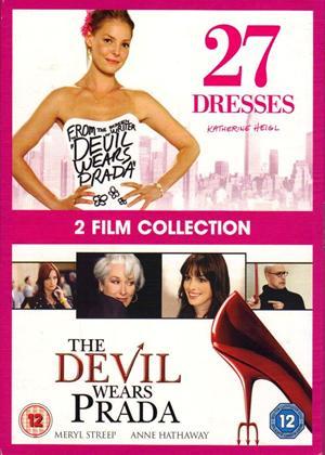 27 Dresses/The Devil Wears Prada Online DVD Rental