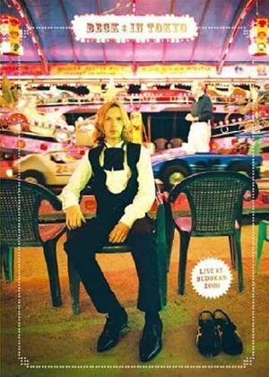 Beck: In Tokyo Online DVD Rental