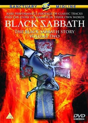 Black Sabbath: The Black Sabbath Story: Vol.2: 1978-1992 Online DVD Rental