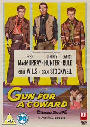 Rent Gun for a Coward Online DVD Rental