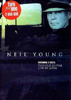 Rent Neil Young: This Old Guitar / Live in Japan Online DVD Rental