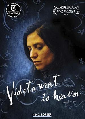 Rent Violeta Went to Heaven Online DVD Rental
