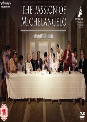 The Passion of Michelangelo Online DVD Rental