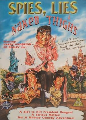 Rent Spies, Lies and Naked Thighs Online DVD Rental