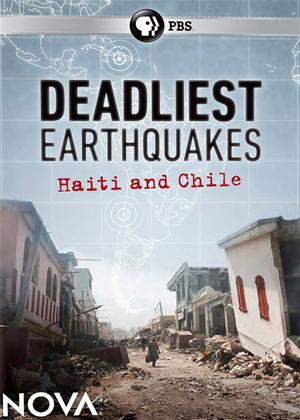 Deadliest Earthquakes: Haiti and Chile Online DVD Rental