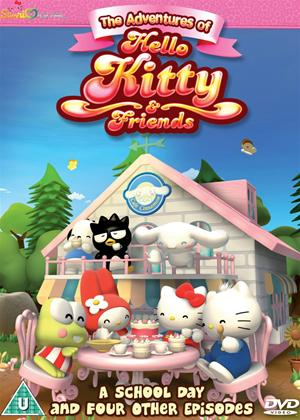 Rent Hello Kitty: A School Day and Four Other Episodes Online DVD Rental