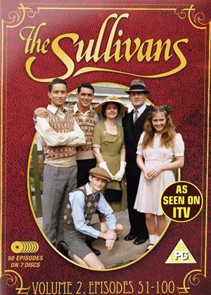 The Sullivans: Vol.2 Online DVD Rental