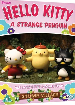 Hello Kitty: A Strange Penguin and Four Other Stories from Stump Village Online DVD Rental
