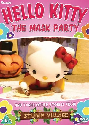 Hello Kitty: The Mask Party and Three Other Stories from Stump Village Online DVD Rental