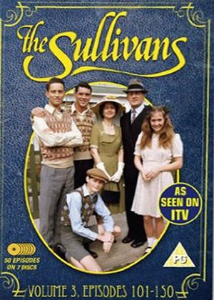 Rent The Sullivans: Vol.3 Online DVD Rental