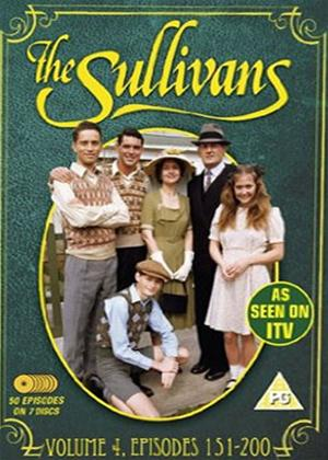 Rent The Sullivans: Vol.4 Online DVD Rental