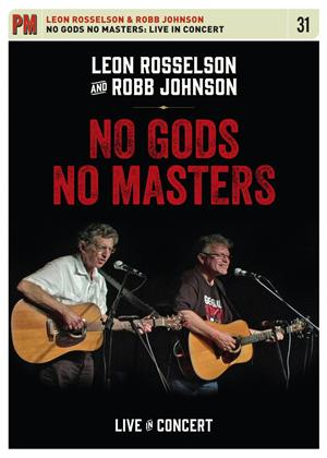 Leon Rosselson and Robb Johnson: Live in Concert Online DVD Rental