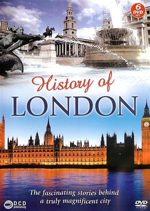 History of London Online DVD Rental