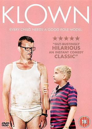Klown Online DVD Rental
