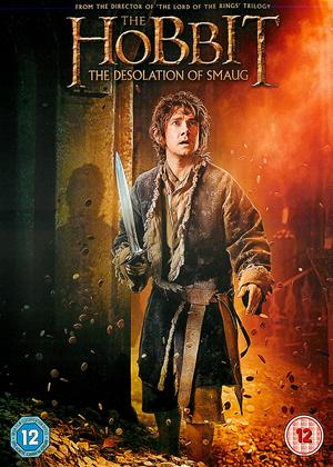 Rent The Hobbit: The Desolation of Smaug Online DVD Rental