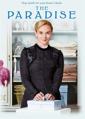 The Paradise Series Online DVD Rental