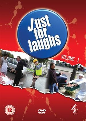 Rent Just for Laughs: Vol.1 Online DVD Rental