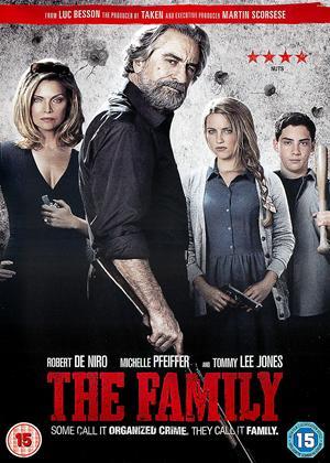 Rent The Family (aka Malavita) Online DVD Rental