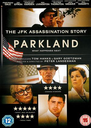 Rent Parkland Online DVD Rental