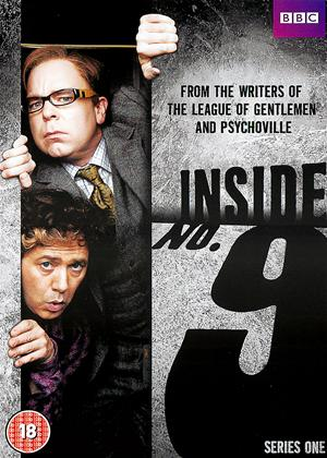 Inside No. 9: Series 1 Online DVD Rental