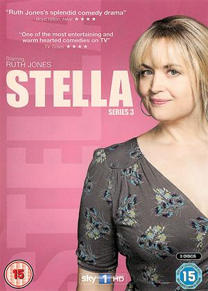 Stella: Series 3 Online DVD Rental