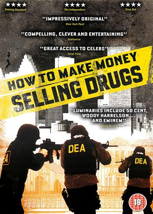 Rent How to Make Money Selling Drugs Online DVD Rental