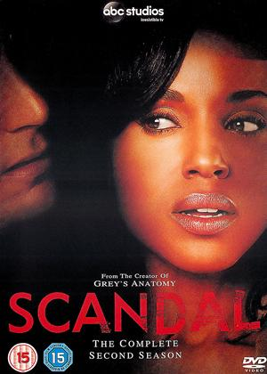 Scandal: Series 2 Online DVD Rental
