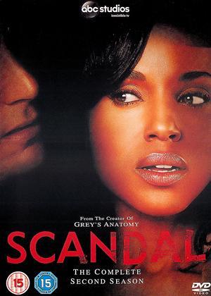 Rent Scandal: Series 2 Online DVD Rental