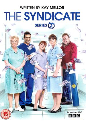 The Syndicate: Series 2 Online DVD Rental