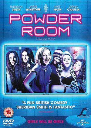 Powder Room Online DVD Rental