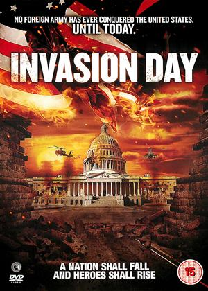 Invasion Day Online DVD Rental