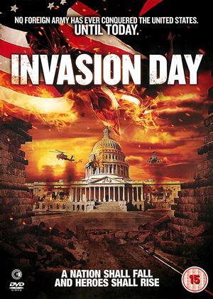 Rent Invasion Day (aka Dragon Day) Online DVD Rental