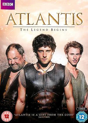 Rent Atlantis: Series 1 Online DVD Rental