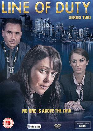 Line of Duty: Series 2 Online DVD Rental